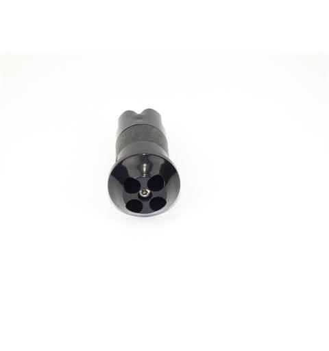 Kaldforsegling 4x9mm uttak for 30mm Max diam of cable 9mm